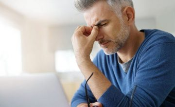 Headache & Migraines